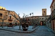 Tarroja de Segarra: Plaça Nova  Araceli Merino