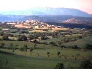 Selvanera: Selvanera des de Mas Ramón  Josep Maria Santesmasses Palou