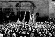 Sanaüja: Caramalles de l'any 1990  Josep Maria Santesmasses Palou