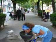 Torà: La plaça el Vall autèntica  Josep Maria Santesmasses Palou