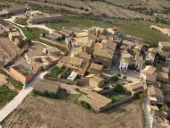 Viatge a la Segarra de Guissona a Sanaüja