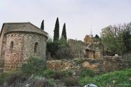 l'Aguda: '`L'església de l'Aguda no dista del lloc de Torà un hora´ i `els habitants de Torà sempre han tingut i tenen ben expedit el camí per pujar a l'Aguda a rebre els sagraments i oir els oficis divins´' (avui, el camí en qüestió, ja no és el que era...)  Giliet de Florejacs