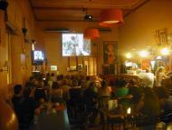 Guissona: Les visites guiades nocturnes han estat ben acollides pel públic  Ajuntament de Guissona