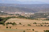 Viatge a la Segarra, de Torà a Sant Ramon