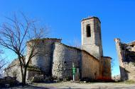 Viatge a la Segarra, de Sant Guim Freixenet a Talavera