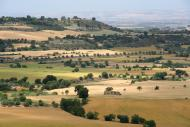 Viatge a la Segarra, de Vallfogona a Cervera