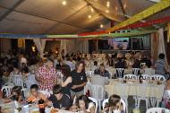 El Llor: El sopar de germanor  Susana Valls