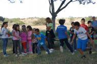 Torrefeta i Florejacs: Trobada Intergeneracional  Marina Jové