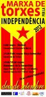 Cartell diada 2012 Cervera
