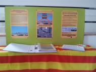 la Curullada: Els veïns han iniciat una campanya de recollida de signaturesl  Maria Freixes