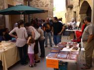 Sedó: mercat amb productes de la terra  Jaume Moya