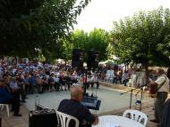Sedó: 2a Trobada d'acordionistes  Jaume Moya