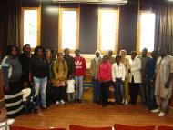 Guissona: inscrits al curs de català de nivell Inicial per a immigrants  Ajuntament de Guissona