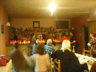 Florejacs: Castanyada amb taller de pebrots al restaurant La Redolta de Florejacs  Ajuntament de Torrefeta i Florejacs