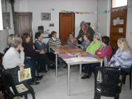Palou: taller Gaudim la vida  Consell Comarcal de la Segarra