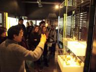 Guissona: Museu Iesso  Camins de Sikarra