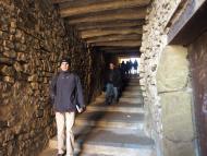 Cervera: Tot baixant al carreró de les bruixes, de la mà de Rosa Fabregat i Josep M. Madern  Camins de Sikarra