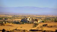 Tordera: Vista del poble.  Àngela Llop