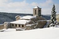 Segura: Segura nevat  Pol Moreno
