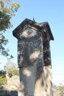 La Molsosa: Pilaret de cal Jubert
