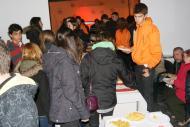 Sant Guim de Freixenet: IX Fòrum local de joves  Consell Comarcal de la Segarra
