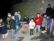 El Llor: Festa del Cagatió  Ajuntament de Torrefeta