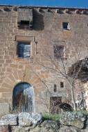 Les Cases de la Serra: Mas de la Vila  Ramon Sunyer