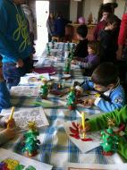 Els Plans de Sió: Parc de Nadal  Aida Boncompte
