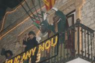 Sant Guim de Freixenet: Arribada dels Reis d'Orient  Consell Comarcal de la Segarra
