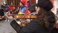 Torà: Rua  del Carnaval