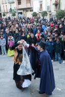 Torà: Dansa del Bonic i la Bonica  xavi santesmasses