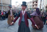 Torà: Ball dels gegants  xavi santesmasses