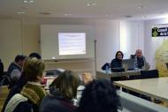 Cervera: Presentació del Centre de Recursos per a persones amb discapacitat   CC Segarra