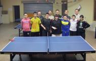 Sant Ramon: El Club Tennis Taula Portell campions de Lliga de 1era divisió  CC Segarra
