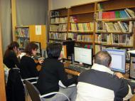 Torà: Participants al curs Espai Efeina  CC Segarra