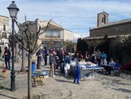 Palou: caminada de Palou a Selvanera i Granollers  Ajuntament TiF