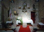 Alta-Riba: Església de Sant Jordi