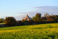 Sant Ramon:   Maribel Calafell