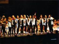 Tarragona: L'escola de dansa Montse Esteve aconsegueix tres segons premis al concurs Nacional de dansa Anaprode 2013  Escola Dansa