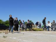 Selvanera: tirada de bitlles a la festa major de Selvanera  Ajuntament TiF