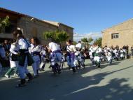 Sedó: La colla els Bastoners de Sedó  Ajuntament TiF