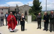 Sant Antolí i Vilanova: Benedicció del terme a l'aplec de Sant Isidre  CC Segarra