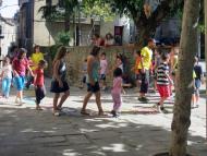 Guissona: Revetlla de Capdevila  Ajuntament Guissona