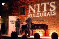 Sant Pere Sallavinera: Actuació  Nits Culturals