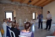 Concabella: Acte de cloenda del Club de lectura  CC Segarra