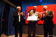 Concabella: Leandre Iborra Polo, guanyador de la 8a edició del premi literari de relats 7lletres  Maria Josep Jové