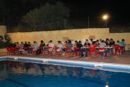 Sedó: 5a edició del torneig d'escacs de Sedó amb 32 participants  Ajuntament TiF