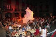 Guissona: Capvespres a la romana  Josefina