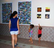 Montornès de Segarra: Exposició de fotos del concurs lasegarraclic   CC Segarra