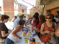Riber: vermut popular de festa major  Ajuntament TiF